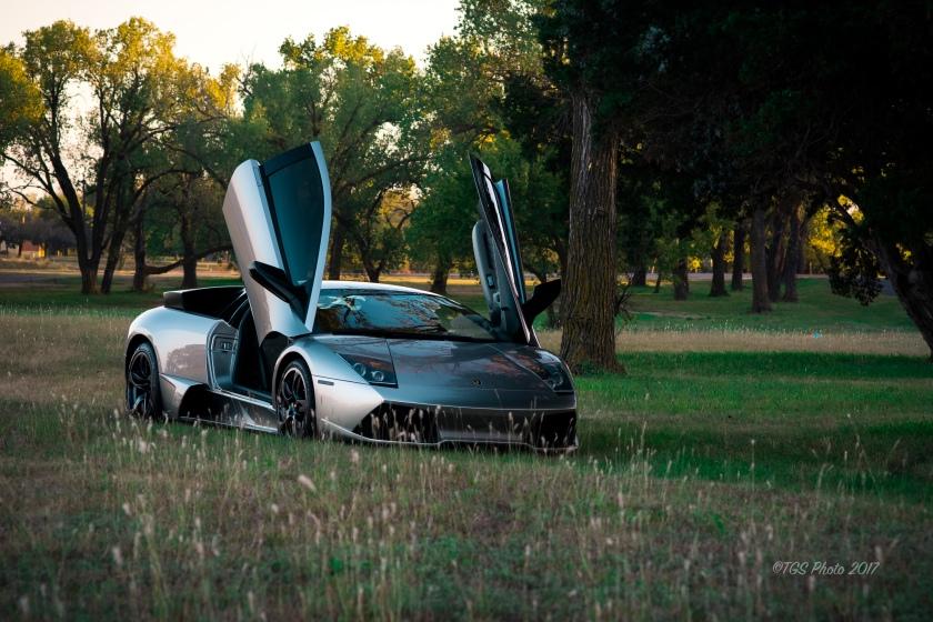 How My Ride In A 2008 Lamborghini Murcielago Changed My Life The